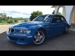 modified bmw z3m coupe s54 one take