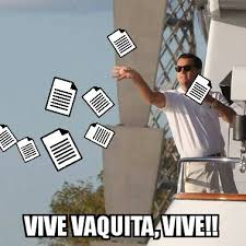 Memes De Leonardo Dicaprio - los memes de la reunión de peña nieto y leonardo dicaprio tiempo