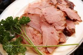honey baked ham thanksgiving dinner honey glazed baked ham