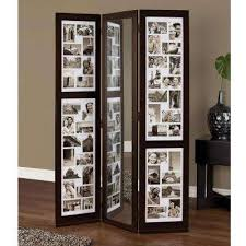 Wooden Room Divider Wood Room Dividers Home Accents The Home Depot