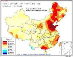 what is a climate map china has a plan for climate change treehugger