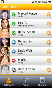 chat for android best android apps oovoo chat android app enjoy