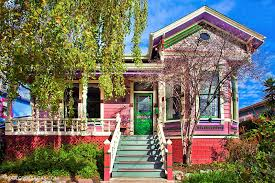 Plantation Style Homes For Sale 10 Victorian Homes To Swoon Over For Valentine U0027s Day