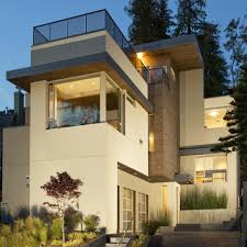 Small Energy Efficient Home Designs Butcherknife Residence Workshopl Small House Bliss The An Artists