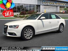 audi nyc service audi a4 2014 in patchogue island nyc ny baron supercenter