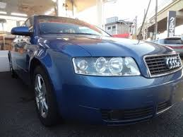 used audi station wagon 2002 audi a4 station wagon for sale