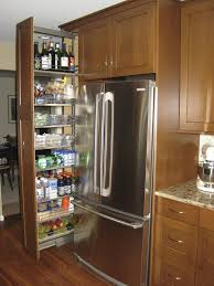 Kitchen Cabinet Pantry Ideas Classic Kitchen Pantry Cabinets New Home Design The