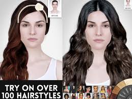 digital hairstyles on upload pictures 13 android hairstyle apps that you should use