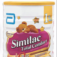 Where To Buy Similac Total Comfort Similac Total Comfort Level 1 0 6 Months 820g Babies U0026 Kids On