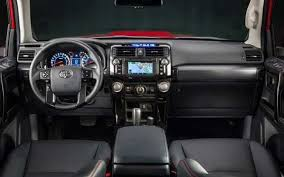 Toyota Interior Colors 2016 Toyota Fj Cruiser Redesign Colors Review Pictures