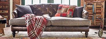 Tartan Armchairs Tetrad Harris Tweed Sofas U0026 Chairs Barker And Stonehouse