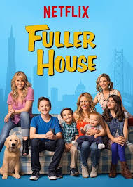 House Tv Series Image Gallery For Fuller House Tv Series Filmaffinity
