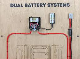 wiring diagram for dual battery system chemicals used in wastewater