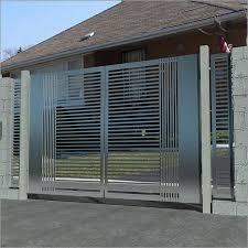 The 25 best Steel gate design ideas on Pinterest