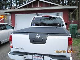 nissan frontier utili track bak revolver x2 tonneau cover hard roll up truck bed nissan