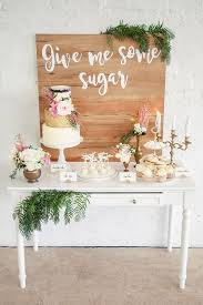 table picture display ideas 10 unique dessert table displays to wow your wedding guests