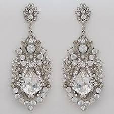 rhinestone chandelier earrings zspmed of bridal chandelier earrings fancy with additional home