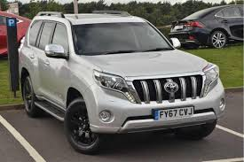lexus v8 in land cruiser used toyota landcruiser cars for sale motors co uk