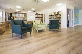 Black Forest Laminate Flooring Showcase Kingsmead College Laminate Floor Inovar Floor