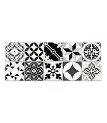 sticker pour carrelage cuisine stickers pour carrelage salle de bain ou cuisine bento wadiga com