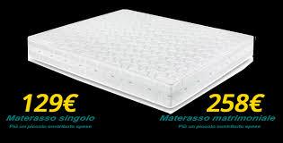 prezzo materasso eminflex tutti i materassi eminflex in offerta a prezzo di fabbrica