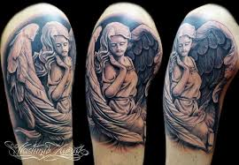 cherub tattoos pinterest