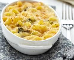 cuisiner le brocolis marmiton gratin de pates aux chou fleur et brocoli recette de gratin de