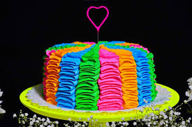 neon party supplies 95 neon sweet 16 party ideas your baby girl has grown into a
