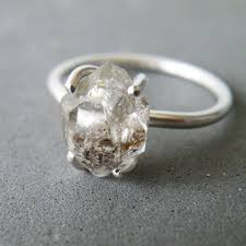 quartz engagement ring shop engagement ring on wanelo