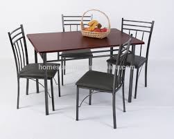stunning stainless steel dining room tables images rugoingmyway