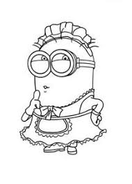 minions coloring pages banana kids colouring pages