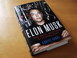 biography book elon musk reprage book review elon musk tesla spacex and the quest for a