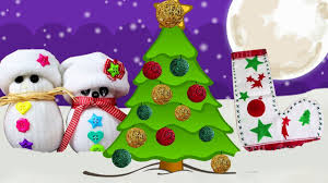 easy diy christmas craft ideas decorating of party