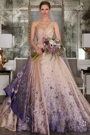Purple Wedding Dress Best 25 Lavender Wedding Dress Ideas On Pinterest Ethereal