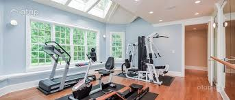 celebrity home gyms let these celebrity home gyms inspire your own atap co