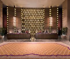 Interior Designers In India by Conrad Opens Its First Hotel In India With 5 000sq Ft Spa