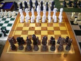 interesting chess sets chess ivory1 jpg