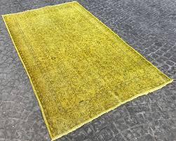 Yellow And Gray Outdoor Rug Rugs Curtains Traditional 7 Ft X 10 Ft Yellow Indoor Outdoor Rug