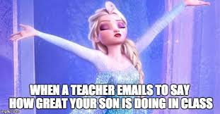 Elsa Meme - proud elsa memes imgflip