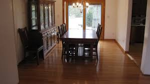 how to buff a hardwood floor angie s list