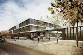 architektur visualisierungen e2a school blumenfeld architektur visualisierungen zürich a