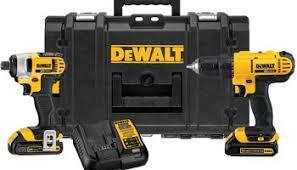 best black friday deals power drill and u2026 it u0027s back dewalt 20v max cordless drill kit for 99