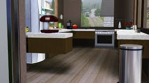sims 3 cuisine cuisine cuisine moderne sims 3 cuisine design et décoration photos