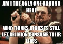 Anti Atheist Meme - hahahaha funnny pinterest