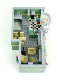 Lego House Floor Plan 135 Best Lego Images On Pinterest Lego Modular Lego
