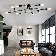 hängeleuchten wohnzimmer vintage pendelleuchte frideko diy industrie höhenverstellbar