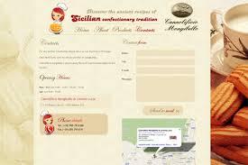 7 tips u0026 tricks to creating a gorgeous restaurant website hongkiat
