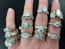 what to know when buying an antique engagement ring hilltop pawn