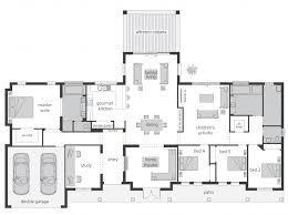 Home Designs Australia Floor Plan Dashing House Acreage Act