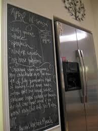 kitchen design magnificent chalkboard cork board organizer
